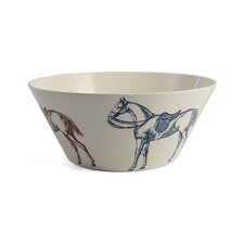 Ranchero Melamine Serving Bowl