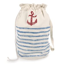 Anchor Laundry Bag