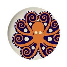 Amalfi Octopus Serving Platter
