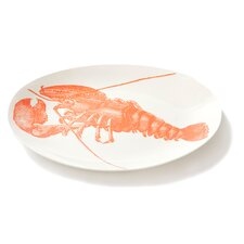 Sea Life Lobster Serving Platter