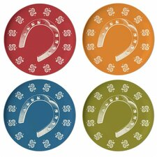 Ranchero Coasters (Set of 4)