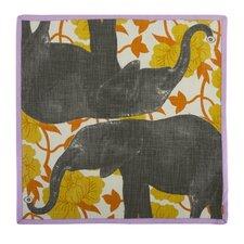 Elephant Napkin (Set of 4)