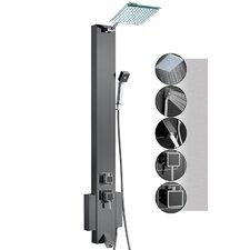Shower Panel Tower Unit