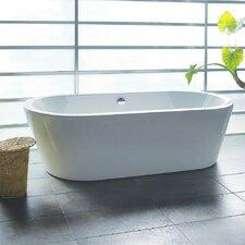 "70.87"" x 31.5"" Soaking Bathtub"