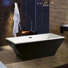 "66.93"" x 31.5"" Soaking Bathtub"
