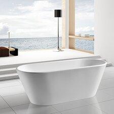 "66.9"" x 27.17"" Soaking Bathtub"