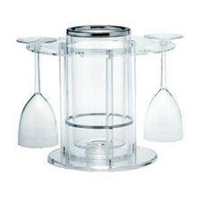Tabletop Wine Glass Rack