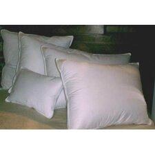 White European Down Pillow