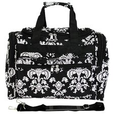 "Damask II 16"" Shoulder Duffel"