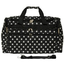 "Stars 22"" Travel Duffel"