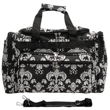 "Damask II 19"" Shoulder Duffel"