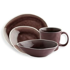 Vie Naturelle 16 Piece Dinnerware Set