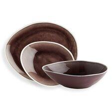 Vie Naturelle 12 Piece Dinnerware Set