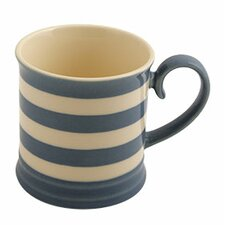 Kitchen Stripe Tankard Mug (Set of 4)
