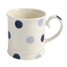 Spot Tankard Mug (Set of 4)
