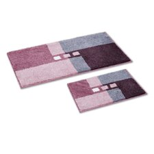 Canton 2 Piece Bath Mat Set