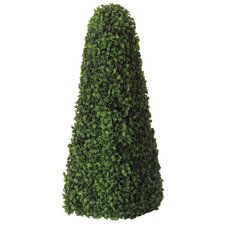 Topiary Obelisk Leaf