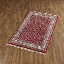 Teppich Herati in Rot