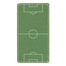 Teppich Green