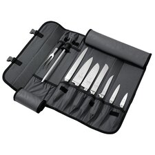 Genesis 10 Piece Forged Knife Set