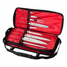 Innovations for Chefs Double Zip Knife Case