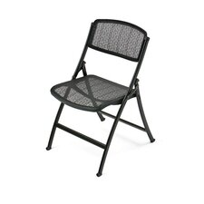 Armless Folding Chair (Set of 4)