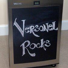 Refrigerator Appliance Magnet Chalkboard
