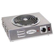 Professional Electric Hi-Power Hot Plate