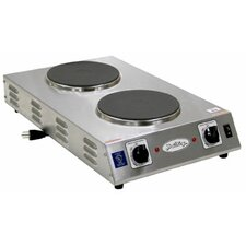 Professional Electric Double Hot Plate