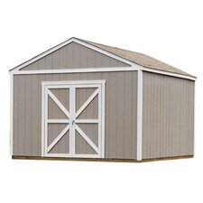 Columbia 12 Ft. x 12 Ft. Storage Shed