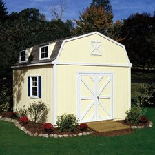Sequoia 12 Ft. x 24 Ft. Storage Shed
