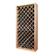 Designer Series 90 Bottle Floor Wine Rack