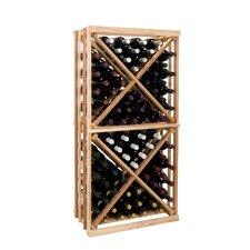 Vintner Series 96 Bottle Floor Wine Rack
