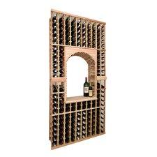 Vintner 126 Bottle Floor Wine Rack