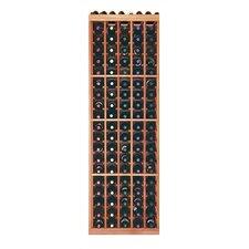 Designer Series 100 Bottle Floor Wine Rack