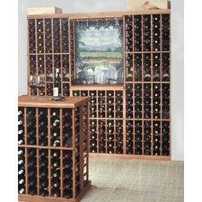 Designer Series 244 Bottle Floor Wine Rack