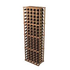 Designer Series 100 Bottle Floor Wine Racks