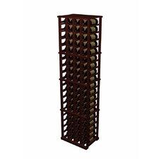 Designer Series 80 Bottle Floor Wine Rack