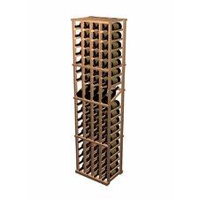 Designer Series 76 Bottle Floor Wine Rack