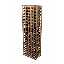 Designer Series 95 Bottle Floor Wine Rack