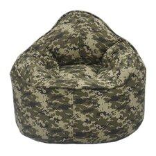 The Pod Bean Bag Chair