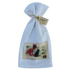 Christmas Wishes Flour Sack Towel (Set of 3)