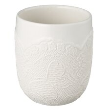 Couture Double Wall Lace Cup (Set of 2)