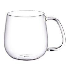 Unitea Glass Medium Cup (Set of 2)