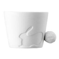 Mugtail Rabbit 9.5 oz. Coffee Mug