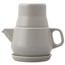 Couleur 3 Piece 0.53 Qt. Teapot Set