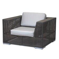 Soho Patio Lounge Chair with Cushions