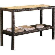 Soho Patio Console Table