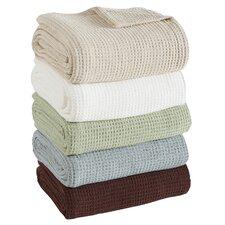 Outlast/Cotton Luxury Hi Tech Blanket
