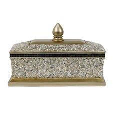 Suzette Large Jewelry Box